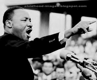 martin luther king mini biography and rare childhood pictures
