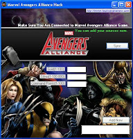 Marvel Avengers Alliance Hack Working
