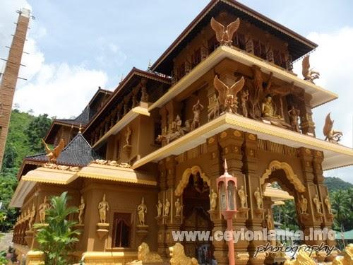 Polgahawela Sri Lanka  City new picture : Sri Gautama Sambuddha Raja Maligawa Polgahawela Sri Lanka www ...