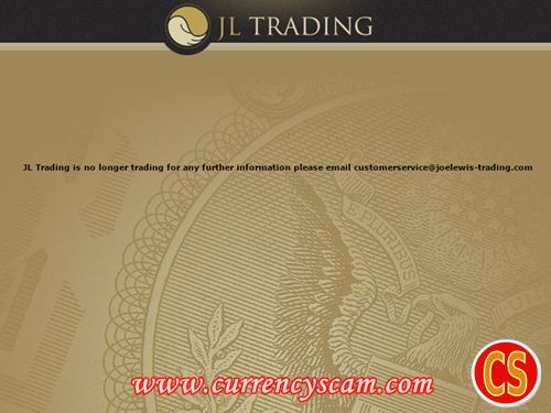 Currency Trader