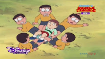 Doraemon Episode Double Double Tuning Fork In Hindi