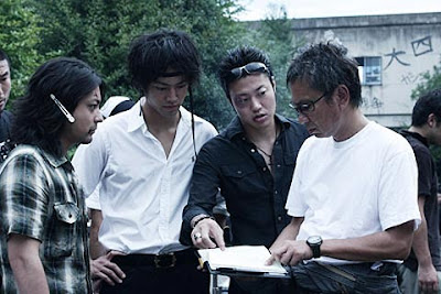 crows zero 3 progress movie