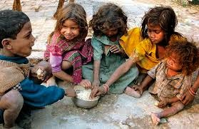 how is poverty a global issue