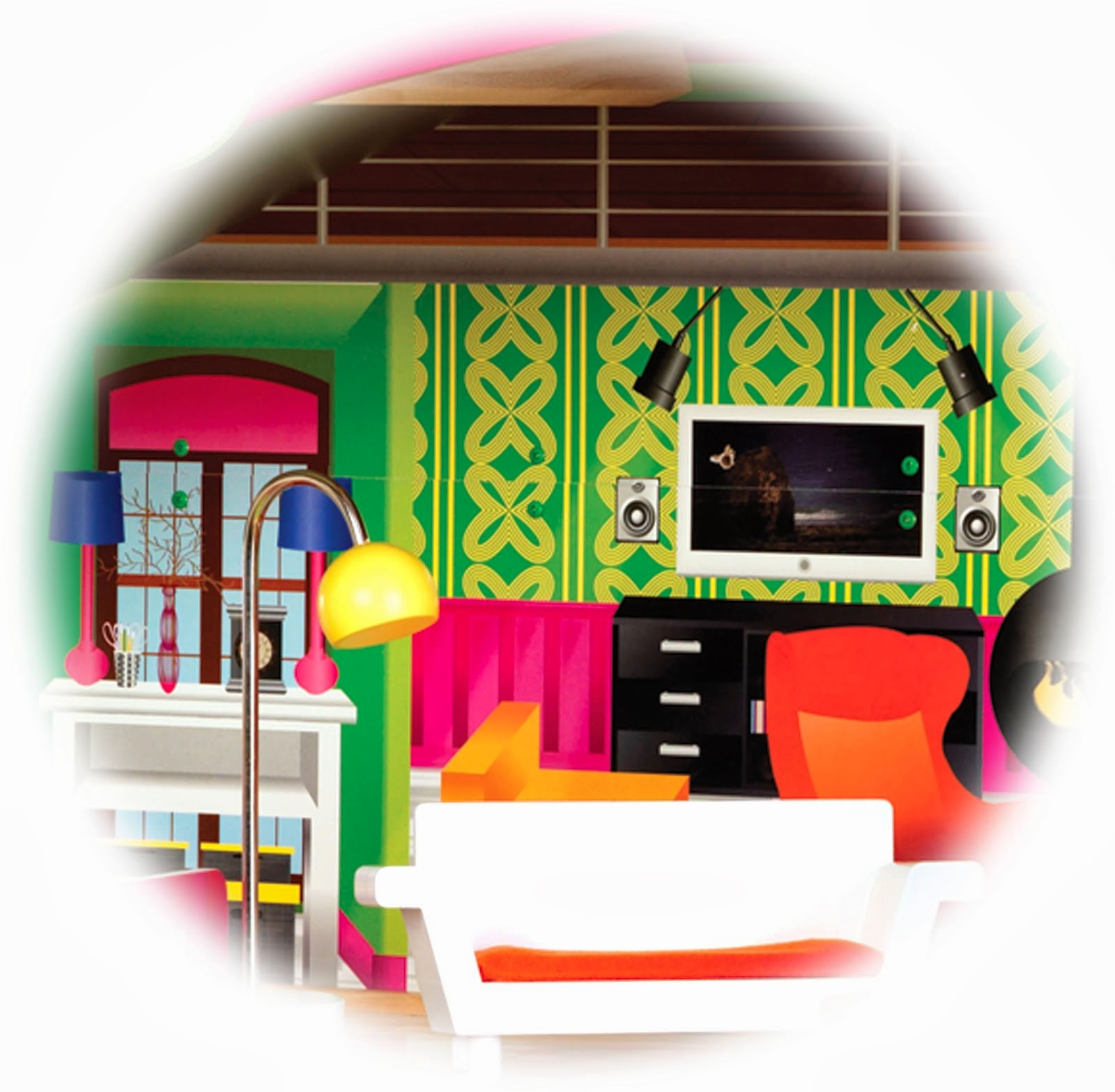 SUPER SPECIALS on Kidkraft Mansions