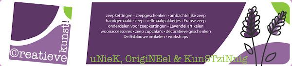 Creatieve Kunst (Zeep-Cadeau-Enzo)