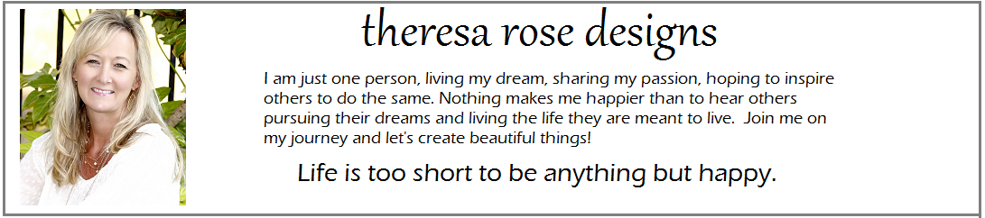 Theresa Rose Designs