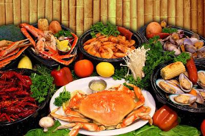 Nguyên nhân bị dị ứng sau khi ăn hải sản