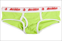 lots of pairs of aussiebums
