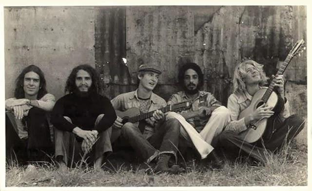 Black Zé - Só Para os Loucos… Só Para os Raros (1975)
