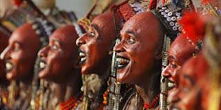 Tradisi menculik istri orang di Nigeria