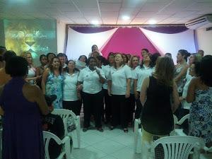 Congresso de mulheres!