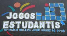 Álbum com as fotos dos Jogos Estudantis