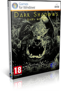 Free Download Dark Shadows: Army of Evil Full Version