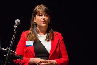 Sue Beckingham NTF SFHEA FSEDA CMALT MSc MA PgCLTHE