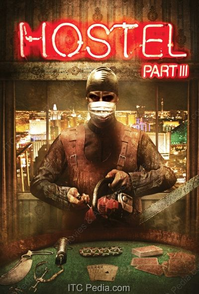 hostel part iii (2011) online subtitrat