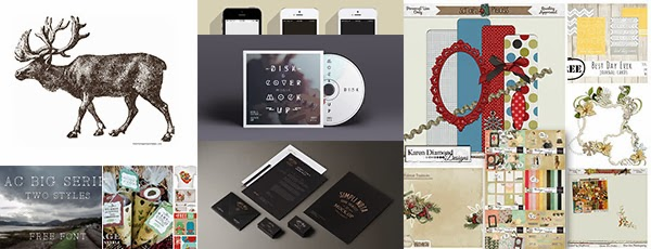 Design Freebies of the Week No. 51