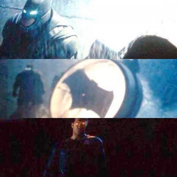 Batman vs Superman Trailer Leaked Online... - GrogHeads