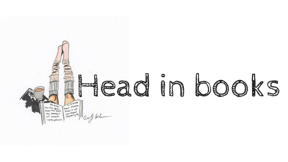 Head in Books