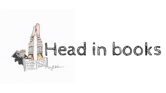 Head in Books