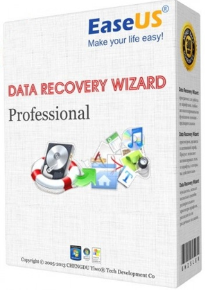 EaseUS Data Recovery Wizard Professional 10.0 serial 2016 EASEUS Data Recovery