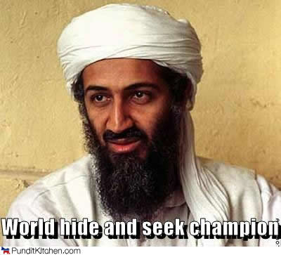 osama in laden political. Supposedly bin Laden is dead.