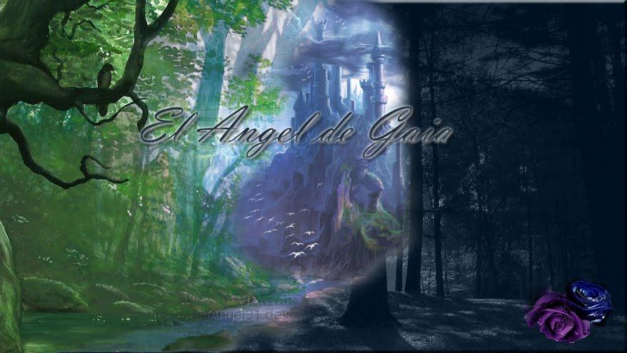 El ángel de Gaia