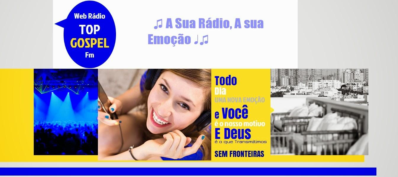 Rádio TopGospel fm