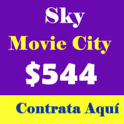 Sky Movie City