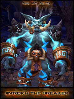 Game On: Last Stand of the Zandalari LFR Guide