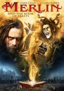Merlin E O Livro Das Bestas – Legendado