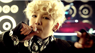 BAP Warrior Zelo