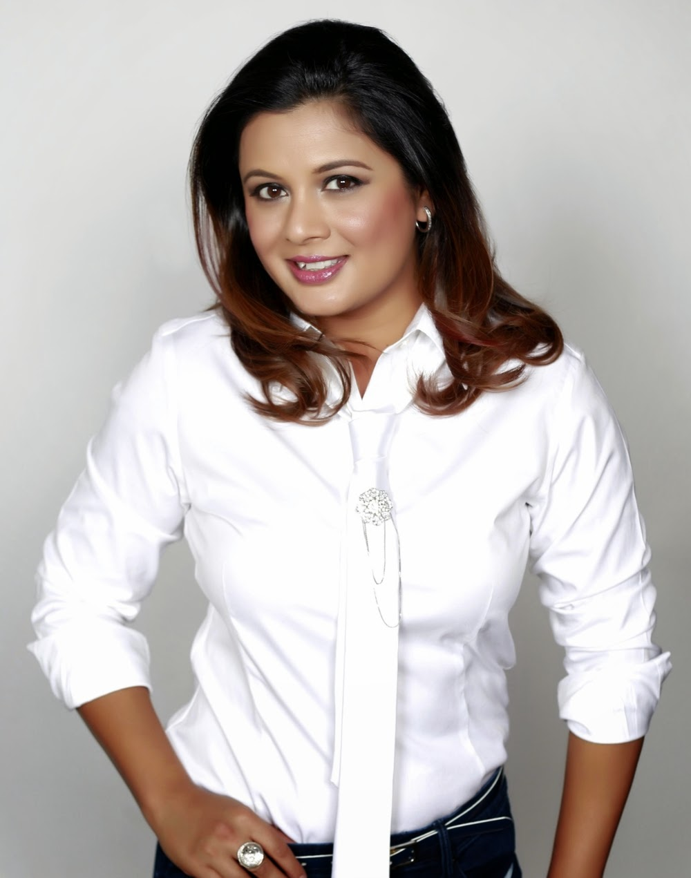 Designer Reena Ahluwalia