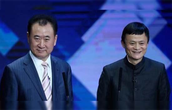 China paling ramai bilionair