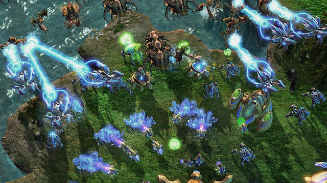PC Strategy game review