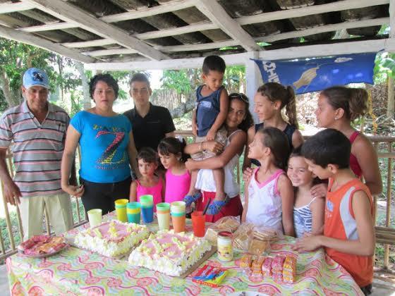 Proyecto AmigosDeLaRosaBlanca