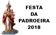 ► Festa da Padroeira 2018