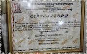 Certificado - Obrigação de 21 anos