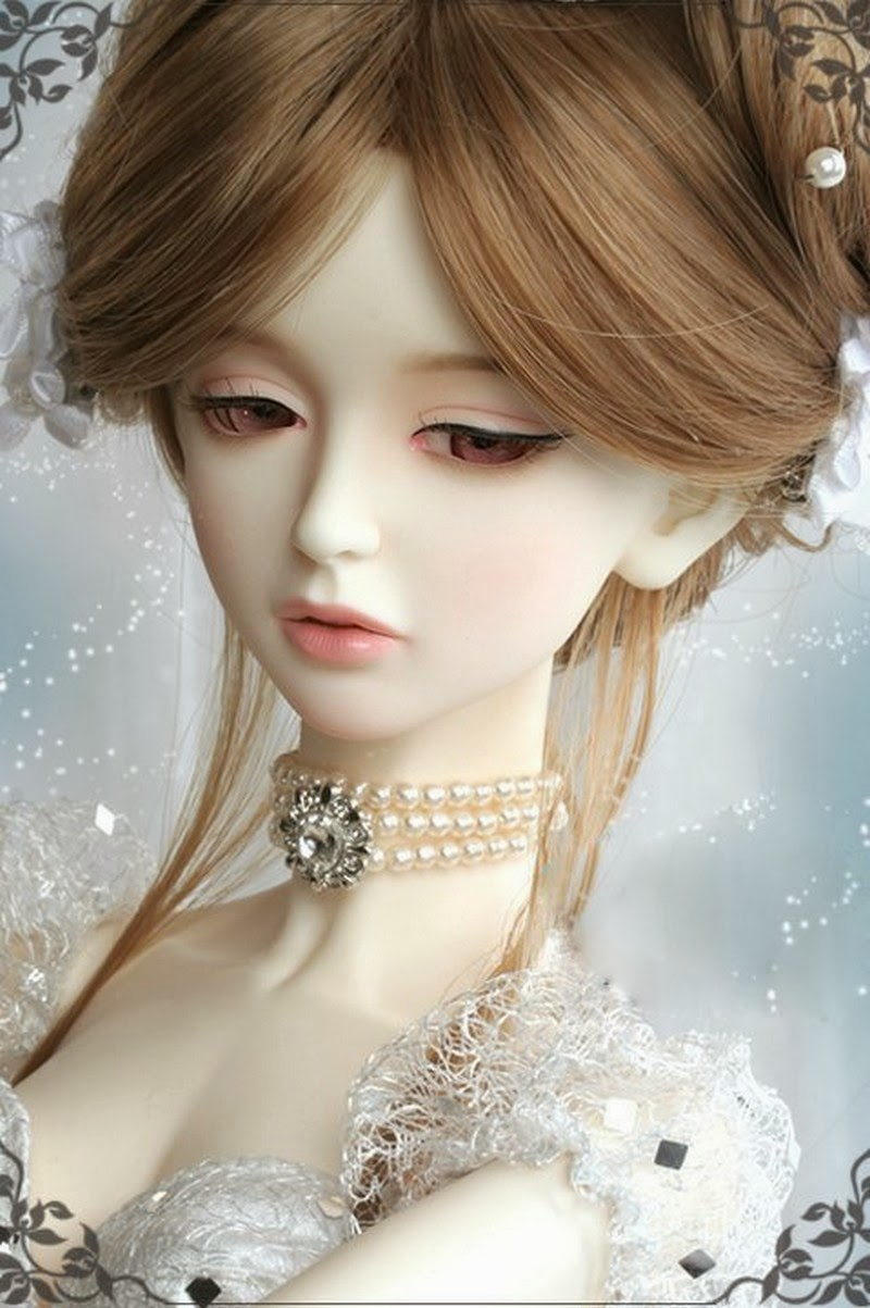 58 best images about doll girl on Pinterest | Her hair, Cartoon ...