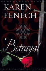BETRAYAL - Kindle Edition