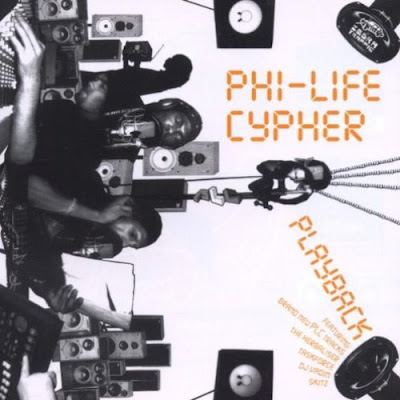 Phi-Life Cypher – Playback (CD) (2006) (320 kbps)