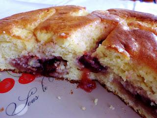 torta alla ricotta 0...... grassi !!!