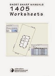 1405 Introduction to Worksheets (Short Sharp Manuals 2014)