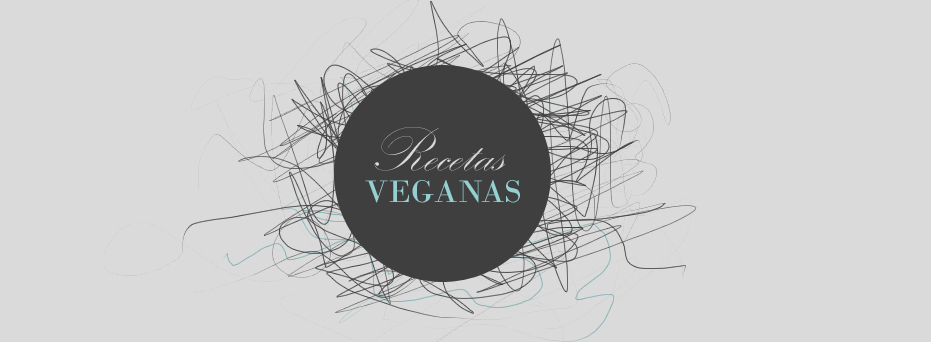 Recetas Veganas
