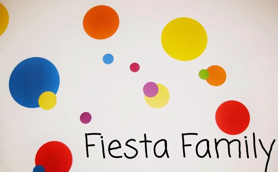 Fiesta Family