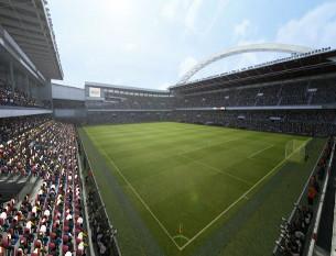 (N) PES 2013 listado de equipos y estadios