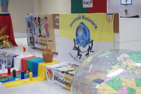 Infância Adolescência e Juventude Missionária Diocese de Sobral Ceará