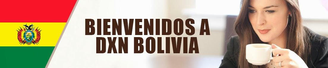 Bienvenidos a DXN Bolivia | DXN Ganoderma