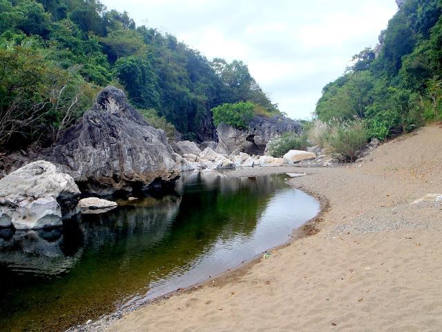 history Madlum river
