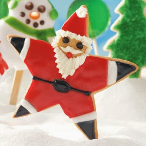 http://www.tasteofhome.com/recipes/santa-star-cookies