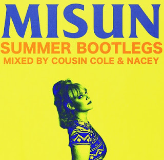 Misun - Promise Me (Cousin Cole & Nacey Edit)